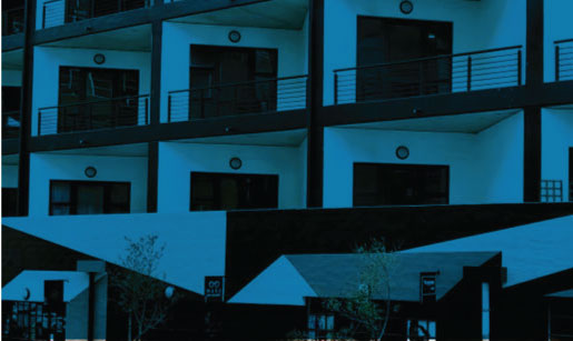 apartments banner image